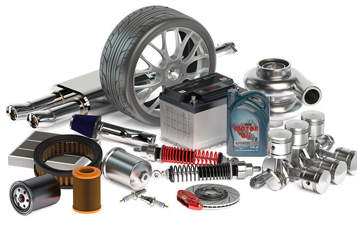 Магазин автозапчастей для автомобилей ВАЗ и иномарок с доставкой
